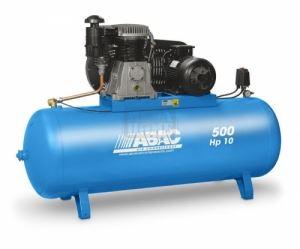 Въздушен компресор Abac Pro B7000 500 FT10/1210 трифазен