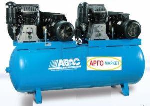 Въздушен компресор Abac Pro B7000/900 T 10 трифазен