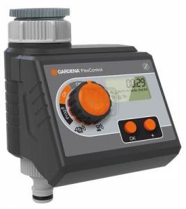 Компютър за вода Gardena FlexControl