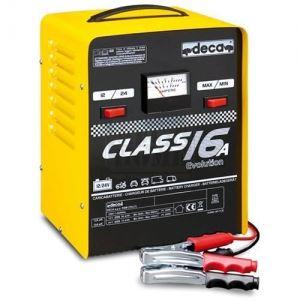 Зарядно устройство за акумулатори Deca Class 16A монофазно
