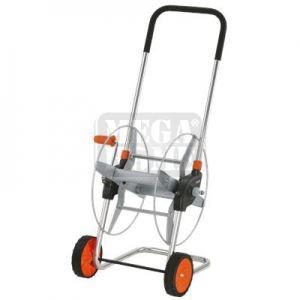 Метална количка за маркуч Gardena 60