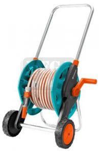 Комплект количка с маркуч и принадлежности Gardena