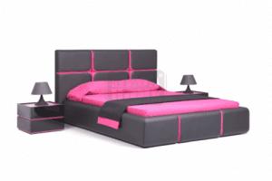 Тапицирано легло Акцент Ergodesign