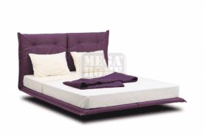 Тапицирано легло Белла Ergodesign