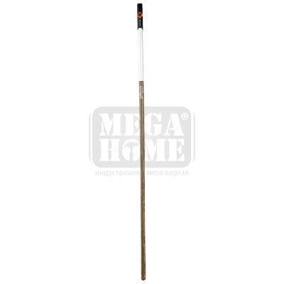Дръжка дървена Gardena combisystem 130 - 180 см