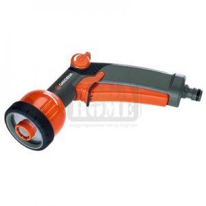 Пистолетен разпръсквач с две функции Gardena Comfort