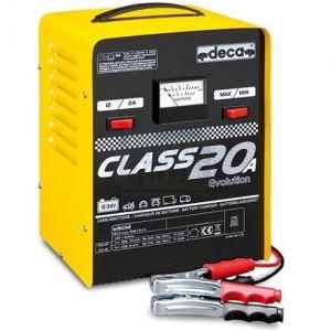 Зарядно устройство за акумулатори Deca Class 20A монофазно