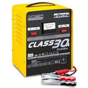Зарядно устройство за акумулатори Deca Class 30A монофазно