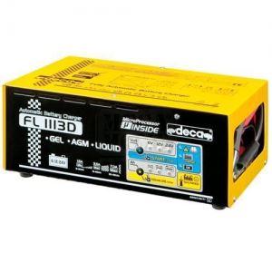 Автоматично зарядно устройство Deca FL 1113D комплект