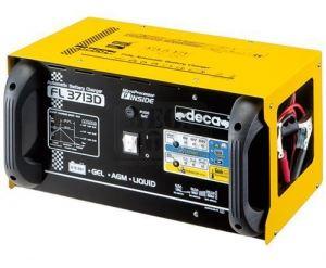 Автоматично зарядно устройство Deca FL 3713D комплект