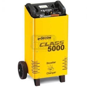 Зарядно устройство за акумулатори Deca Class Booster 5000