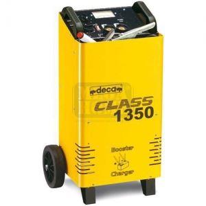 Зарядно устройство за акумулатори Deca Class Booster 1350