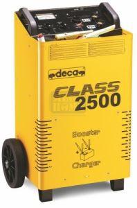 Зарядно устройство за акумулатори Deca Class Booster 2500