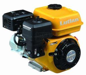 Бензинов двигател Lutian LT-168F за помпи Lutian 4-тактов