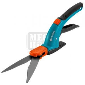 Ножици за трева Gardena Comfort с въртяща се глава