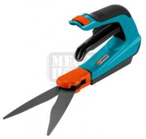 Ножици за трева Gardena Comfort ергономични с въртяща се глава