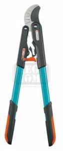Ножицата за клони с лостова система Gardena Comfort SmartCut