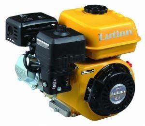 Бензинов двигател Lutian LT-168F-1 едноцилиндров 4-тактов
