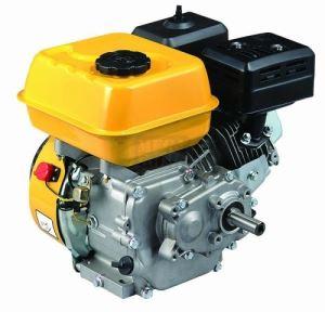 Бензинов двигател Lutian LT-168-1FA с редуктор 4-тактов
