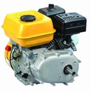 Бензинов двигател Lutian LT-168FCA със съединител 4-тактов