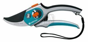 Лозарска ножица с алуминиеви ръкохватки Gardena Comfort