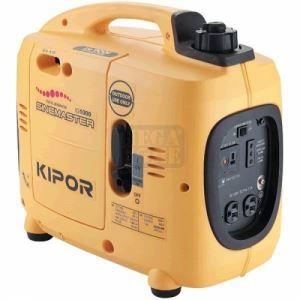 Бензинов генератор Kipor IG 1000 монофазен 4-тактов