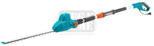 Електрическа телескопична ножица за жив плет Gardena THS 500/48