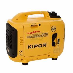 Бензинов генератор Kipor IG 2600 монофазен 4-тактов
