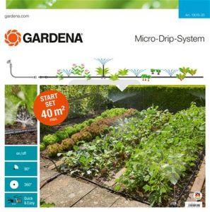 Начален комплект за насаждения Gardena