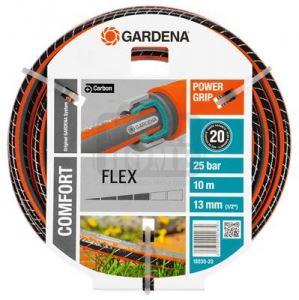 Маркуч Gardena Comfort Flex 13 мм 1 / 2 10 - 50 м