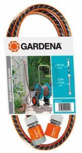 Комплект за свързване Gardena Comfort Set FLEX 1 / 2