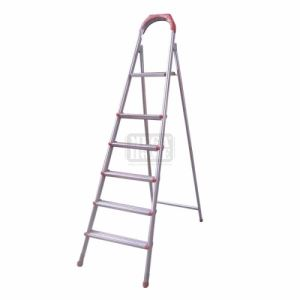 Домакинска стълба 5 плюс 1 Herly