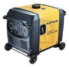Инверторен бензинов генератор Kipor IG 3000 4-тактов