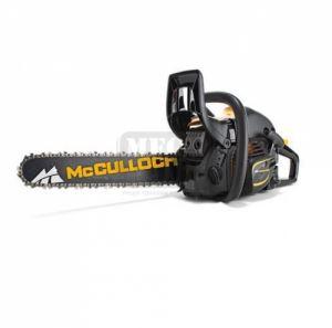 Моторен трион McCulloch CS 410 Elite с двутактов двигател
