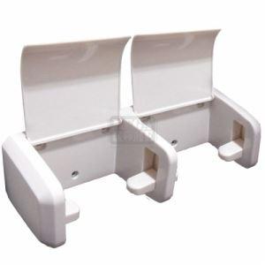 Поставка за тоалетна хартия Elite rtb- 2