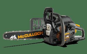 Моторен трион McCulloch CS 42S 1.5 kW