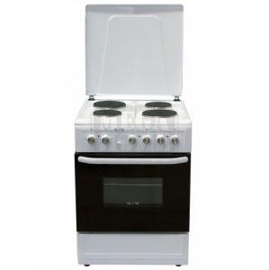 Електрическа готварска Печка ELITE EFC- 6060