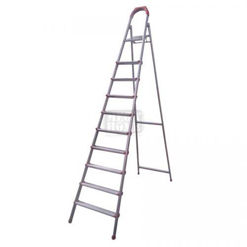Домакинска стълба 9 плюс 1 Herly