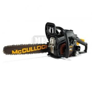 Моторен трион McCulloch CS 35 1.4 kW