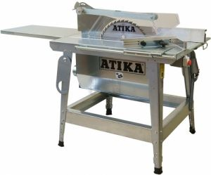 Строителен циркуляр Atika BTU 450 WS 2.5 kW