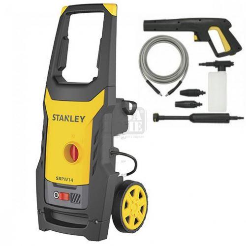 Водоструйка електрическа Stanley SXPW14E 1.4 kW