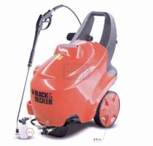 Пароструйка Black&Decker PW 3550 HOT 2300 W