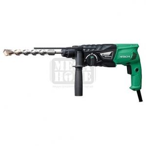 Перфоратор Hitachi DH24PH