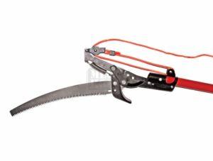 Комплект ножица и трион за високо рязане без дръжка Top Garden
