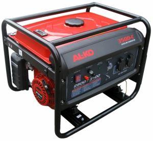 Бензинов генератор AL-KO 3500-C 2.8 kW