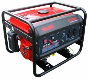 Бензинов генератор AL-KO 2500-C 2.0 kW