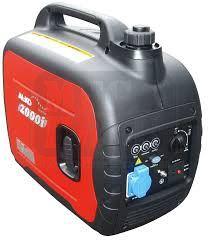 Генератор AL-KO 2000i 1.6 kW