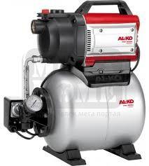 Хидрофор AL-KO HW 3000 Classic 650 W
