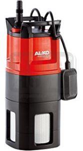 Потопяема помпа AL-KO TDS 1201/4 1200 W