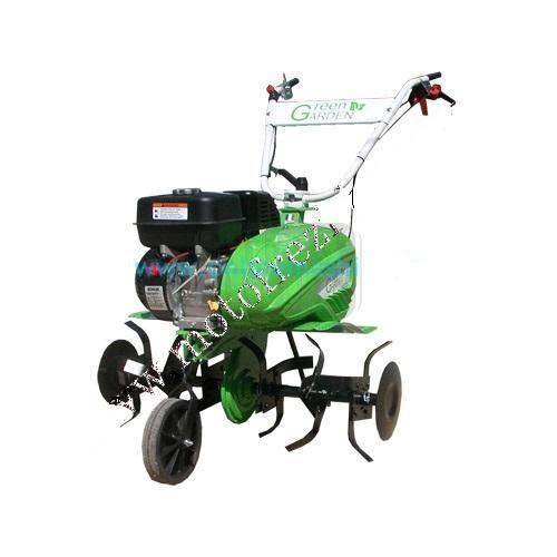 Мотофреза Green Garden FM 64 с двигател Subaru